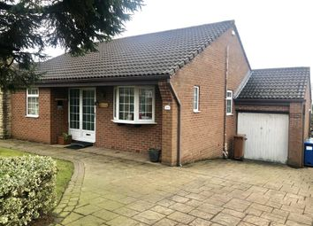 Thumbnail 2 bed bungalow to rent in Windlehurst Road, High Lane, Stockport