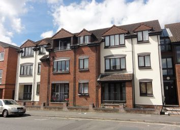Thumbnail 1 bedroom flat for sale in Alexander Court, Park Road, Freemantle, Southampton, Hampshire