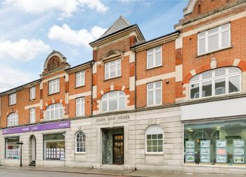 Thumbnail 1 bed flat to rent in Sheen Lane House, Upper Richmond Road West, London