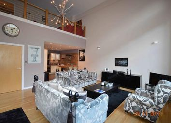 Thumbnail 2 bed flat to rent in South Frederick Street, Glasgow