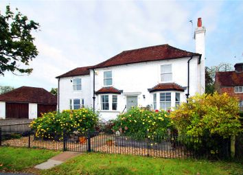 Thumbnail 4 bed detached house for sale in Newtons Hill, Hartfield