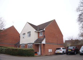 Thumbnail 3 bed semi-detached house to rent in Harbour Meadow, Swindon