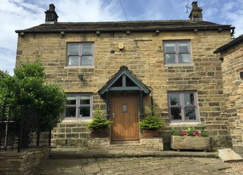 Thumbnail 2 bed farmhouse to rent in Brightholmlee, Wharncliffe Side, Sheffield