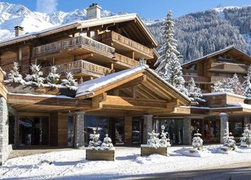 Thumbnail 4 bed apartment for sale in Chalet Atalia, Verbier, Valais, Valais, Switzerland