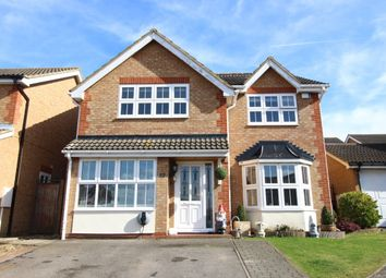 Calderwood, Gravesend, Kent DA12. 5 bed detached house