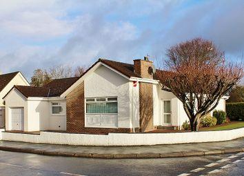 Thumbnail 4 bed bungalow for sale in 'derjan' Seabank Road, Stranraer