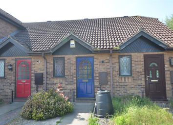 Thumbnail 1 bed terraced house for sale in Riverdene Mews, Taverham, Norwich