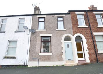 Thumbnail 2 bed terraced house for sale in Rawlinson Street, Wesham, Preston, Lancashire