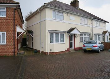 Thumbnail 4 bed flat to rent in Stonor Place, Headington, Oxford