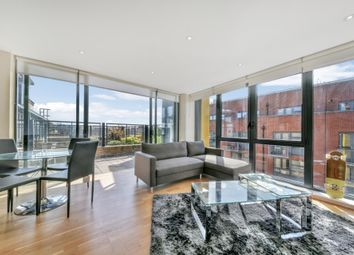 Thumbnail 1 bed flat to rent in Arc House, Tanner Street, London Bridge