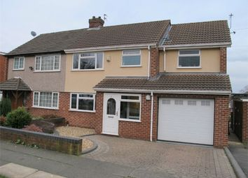 Thumbnail 4 bedroom semi-detached house for sale in Childwall Lane, Childwall, Liverpool, Merseyside