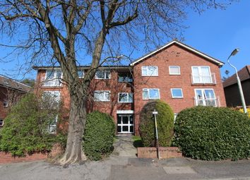 Thumbnail 1 bed flat for sale in Bawtree Road, Uxbridge