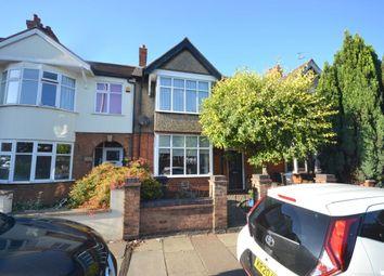 4 bed terraced house for sale in Abington Avenue, Abington, Northampton NN1