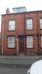 Thumbnail 2 bedroom terraced house to rent in Pleasant Terrace, Beeston, Leeds