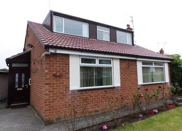 Thumbnail Bungalow for sale in Kenilworth Drive, Wirral, Merseyside