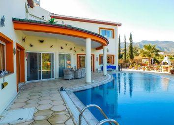 Thumbnail 4 bed villa for sale in Alsancak, Kyrenia, Northern Cyprus