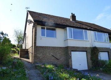 Thumbnail 2 bed semi-detached house for sale in Moorside Close, Melling, Carnforth