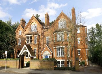 Thumbnail 3 bedroom flat for sale in The Grange, Wimbledon