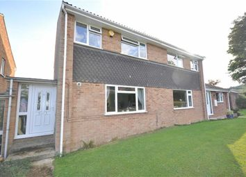 Thumbnail 3 bed semi-detached house to rent in The Bridle, Stroud