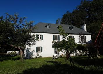 Thumbnail 4 bed cottage for sale in Esquiule, Pyrenees-Atlantiques, Nouvelle-Aquitaine, France
