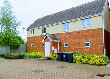 Thumbnail 1 bed flat for sale in Highlander Drive, Donnington, Telford