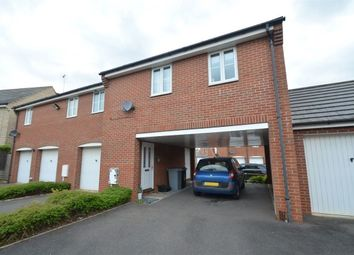 Thumbnail 1 bed maisonette to rent in Periwinkle Way, Elsea Park, Bourne