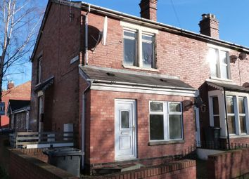 Thumbnail 1 bedroom flat to rent in Tredworth Road, Tredworth, Gloucester
