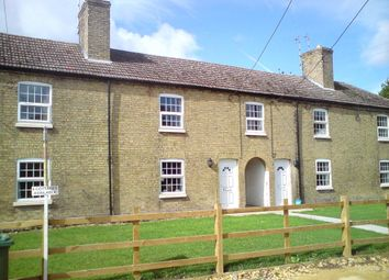 Thumbnail 2 bedroom terraced house to rent in Haddon Road, Peterborough, Cambridgeshire, England