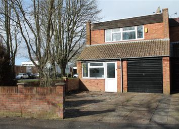 3 bed semi-detached house for sale in St. Barbara Way, Portsmouth, Hampshire PO2