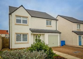 Thumbnail 4 bed detached house to rent in Sheil Place, East Calder, West Lothian