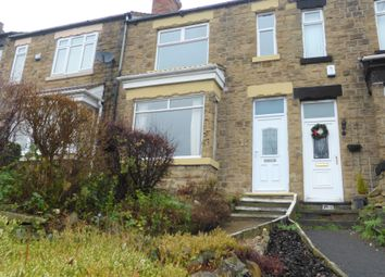 Thumbnail 4 bed terraced house to rent in Doncaster Road, Mexborough