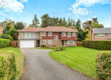 Thumbnail 5 bed property to rent in Ashcroft Park, Cobham