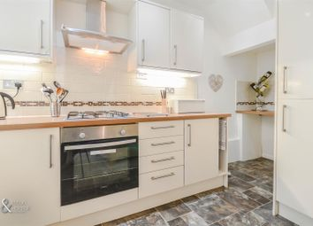 Thumbnail 1 bed property for sale in Burnley Road, Stacksteads, Bacup