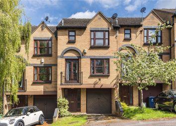 Green Ridges, Headington, Oxford OX3. 2 bed terraced house for sale