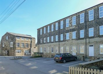 Thumbnail 1 bed flat to rent in Providence Mill, Bingley, West Yorkshire