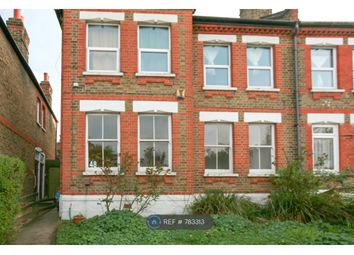 3 bed flat to rent in Adamsrill Road, London SE26