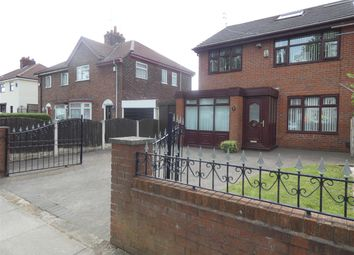 5 bed semi-detached house for sale in St Andrews Villas, Huyton, Liverpool L36