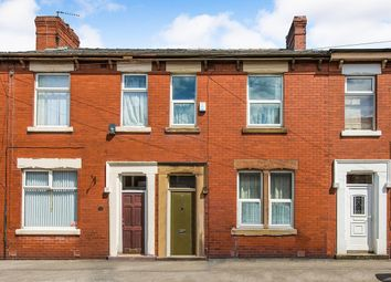 Thumbnail 3 bed terraced house for sale in Balcarres Road, Ashton-On-Ribble, Preston