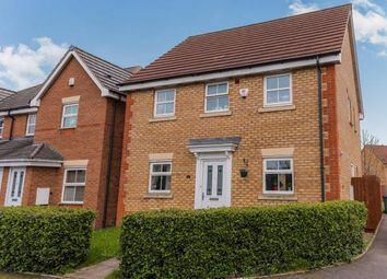 Thumbnail 3 bed detached house for sale in St. Peter Croft, Wednesbury, West Midlands