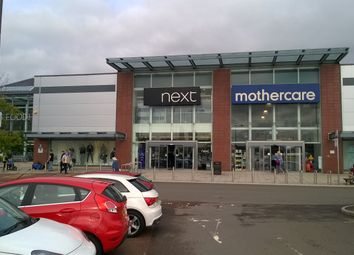Thumbnail Retail premises to let in Unit 6, Gallagher Retail Park, Dundee