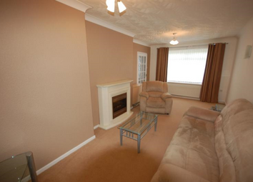Thumbnail 2 bed terraced house to rent in Stewart Terrace, Aberdeen, 5st