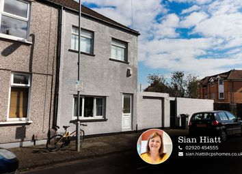 3 bed end terrace house for sale in Alexander Street, Cathays, Cardiff CF24