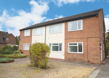 Thumbnail 2 bed maisonette to rent in Sandy Hill Road, Shirley, Solihull