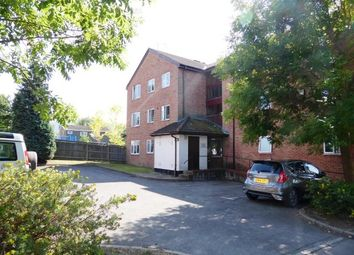 Thumbnail 2 bed flat for sale in Chessington Hall Gardens, Chessington