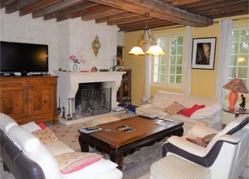 Thumbnail 8 bed property for sale in Picardie, Oise, Crepy En Valois
