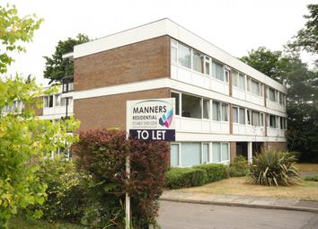 Thumbnail 1 bed flat to rent in Ravenswood Court, Woking