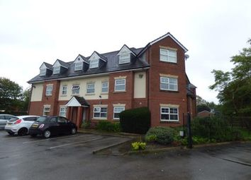 Thumbnail 2 bedroom flat for sale in Summer Court, 101 Firsway, Sale, Greater Manchester