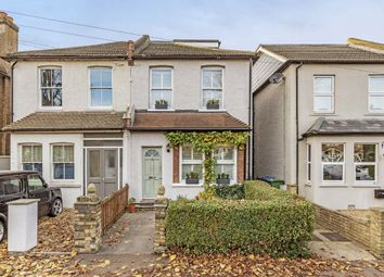 3 bed semi-detached house for sale in Douglas Road, Surbiton KT6