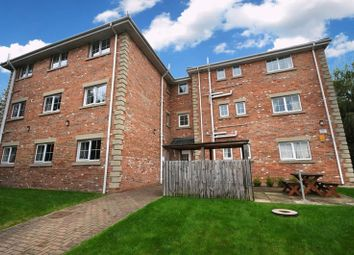 Thumbnail 2 bed flat to rent in Colley Gardens, Stanley, Wakefield
