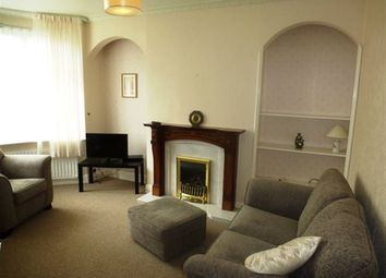 Thumbnail 3 bed semi-detached house to rent in Grantley Road, Barrow-In-Furness